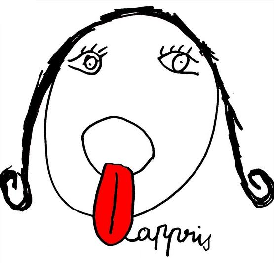 gout de la langue