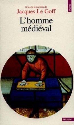 homme médiéval