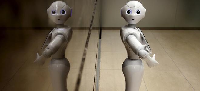peur des robots